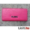 Eladó *ACC Piros pénztárca 10x19 cm