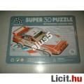 Eladó Mitsubishi Lancer WRC versenyautó 3D puzzle - Új