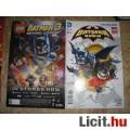 Eladó Batman and Robin amerikai DC képregény 36. száma eladó!