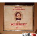 Eladó Kedvenc Klasszkusaink - Schubert (3CD-s) 2003 (jogtiszta) karcmentes