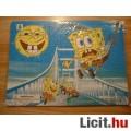 Eladó SpongyaBob puzzle kirakó 63 darabos - VADONATÚJ!