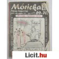 Eladó Móricka 1997/32 (69-70.szám) Viseltes!! Vicclap Humor Karikatúra