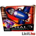 Eladó Halo figura - 25cm-es Covenant Ghost jármű 16cm-es figurákhoz - McFarlange kidolgozott Gamer modell