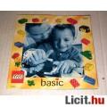 Eladó LEGO 4217 Basic Leírás 1998 (4117852) (3képpel :)