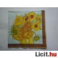 szalvéta - Van Gogh