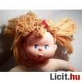 Játékbaba Noname Használt (szép állapotban) 4db állapot képpel :)