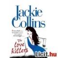 Eladó Jackie Collins: The love killers