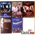 Eladó DVD film pack, pszihothriller filmek, Rob Lowe