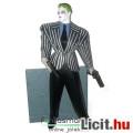 Eladó 18cmes Dark Knight Returns Batman - Joker figura talapzattal - Frank Miller klasszikus DC Comics kép