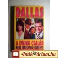 Dallas a Ewing Család (Burt Hirschfeld) 1990 (3képpel :) Filmregény