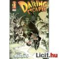 Amerikai / Angol Képregény - Houdini - Daring Escapes 01. szám Démonok közt borítóvariáns - Image Co