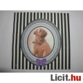 szalvéta - kutya