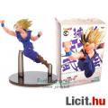 Eladó 16-18cm Dragon Ball Super / Dragonball Z figura - Gyerek Son Gohan Super Saiyan 2 ütő pózban Banprst