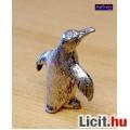 Eladó Miniatűr figura ónból, pingvin