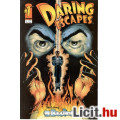 Eladó Amerikai / Angol Képregény - Houdini - Daring Escapes 01. szám Lángok fölött borítóvariáns - Image C