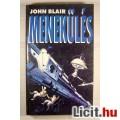 Eladó Menekülés (John Blair) 1992 (3kép+Tartalom :) SciFi