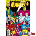 Eladó Marvel+ új képregény Hulk különszám 2020/2 benne: Ezüst Utazó / Silver Surfer és mások - Új állapotú