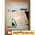 Eladó MHS Rádióamatőr Füzetei 44. Rádióamatőrök Elektrotechnikája (1962)