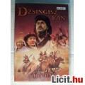 Eladó Dzsingisz Kán a Hódító (BBC) 2005 (2008) DVD (Ismeretterjesztő)