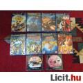 Eladó PS2 10db játék
