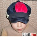 plüss sapka, 1-2 évesre