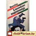 Eladó A Menedzser Magányossága (Montalbán) 1987 (5kép+tartalom) Krimi