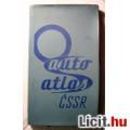 Auto Atlas CSSR (Cseh) 1964