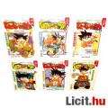 Eladó Magyar képregény - Dragon Ball / Dragonball Manga képregény 01, 02, 03, 04, 05, 06. szám szett - mag