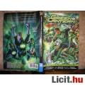 Green Lantern: War of the Green Lanterns HC képregénykötet eladó!
