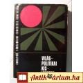 Eladó Világpolitikai Kislexikon (1974) 6kép+tartalom