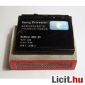 Eladó Sony Ericsson BST-39 Gyári Akku 920mAh (Remek állapotban) (4képpel :)