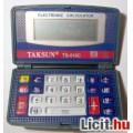 Eladó Taksun TS-518C Számológép Teszteletlen Retro kb.1997