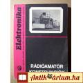 Rádióamatőr Konstrukciók (1982) Elektronika 33.kötet