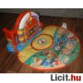 Fisher Price Little People zenélő iskola - német