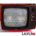 Eladó *PALLADIUM televizió 12V akkumlátorról is