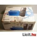 Eladó Samsung E1100 (2008) Üres Doboz Gyűjteménybe + Útmutató 3képpel :)