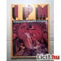 IPM 1983/9 Szeptember (Gyűjteményből) 2kép+Tartalom :)