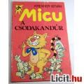 Micu a Csodakandúr (1986) Képregény (2képpel :)
