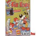 Eladó Magyar képregény - Fix és Foxi 5. szám 1991 használt, hullámos állapot - régi / retro képregény a 80