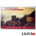 Telefonkártya 1997/10 - Visegrád (2képpel :)