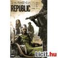 Eladó Amerikai / Angol Képregény - Invisible Republic 07. szám - Image Comics amerikai képregény használt,