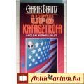 Eladó A Roswelli UFO Katasztrófa (Charles Berlitz) 1992 (Paratudományok)