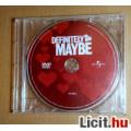 Eladó Mindenképpen Talán DVD (2008) jogtiszta (Magyar 5.1) Vígjáték