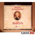 Eladó Kedvenc Klasszkusaink - Haydn (3CD-s) 2004 (jogtiszta) karcmentes