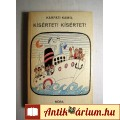 Eladó Kísértet! Kísértet! (Kárpáti Kamil) 1979 (4kép+Tartalom :) Ifjúsági