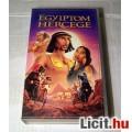 Egyiptom Hercege VHS (Teszteletlen) 1998 (Mesefilm) (3képpel :)