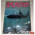 Eladó Galaktika 1986/8 (71.szám) (4db állapot képpel :) SciFi Magazin