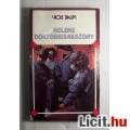 Helene Doktorkisasszony (Vicki Baum) kb.1988 (4kép+Tartalom :) Krimi