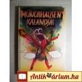 Eladó Münchhausen Kalandjai (G. A. Bürger) 1994 (6kép+Tartalom :) Mesekönyv