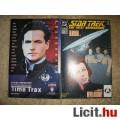 Star Trek: The Next Generation amerikai DC képregény 44. száma eladó!